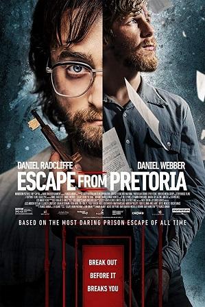 Escape from Pretoria (2020) Full English Movie Download 480p 720p Web-DL thumbnail