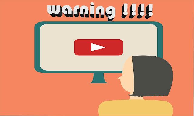 Astaga, Youtube Semakin Ketat Dengan Menghapus Jenis Video Yang Mengandung Konten Dewasa Untuk Anak!