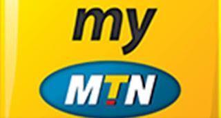 MTN My Offer