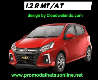 Promo Daihatsu DP Murah Jakarta Timur