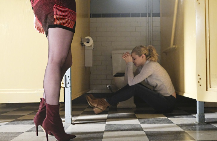 Riverdale - Episode 2.13 - The Tell-Tale Heart - Promos, Sneak Peek, Promotional Photos + Press Release
