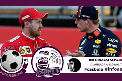 Sebastian Vettel diklaim bisa bergabung ke Mercedes