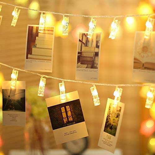 firefly lights for polaroids
