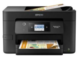Epson WorkForce Pro WF-3820DWF pilotes d'imprimante pour Windows et Mac