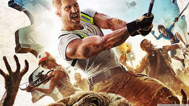 dead island images hd