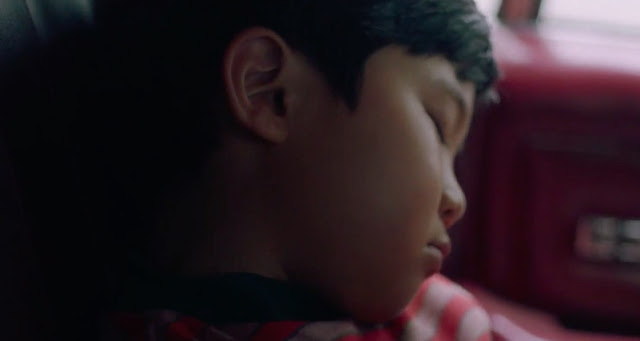 Steven Yeun Alan Kim Noel Cho | Lee Isaac Chung's Minari A24