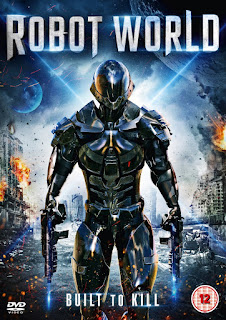 Robot World Legendado Online