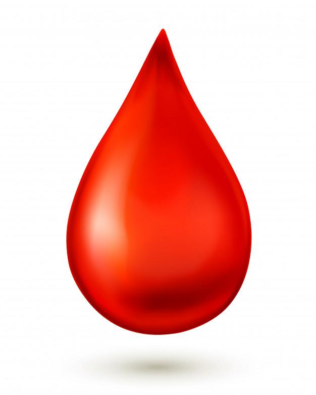 Junho Vermelho lembra importância da doação de sangue