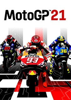 MotoGP 21 Thumb