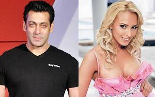 Salman Khan breaks up with iulia Vantur