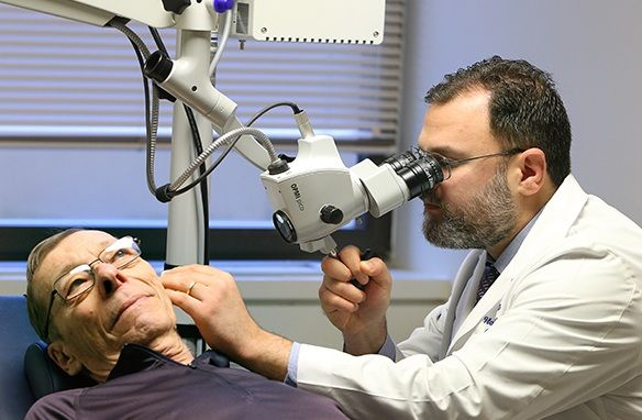 Dokter THT di Karangasem