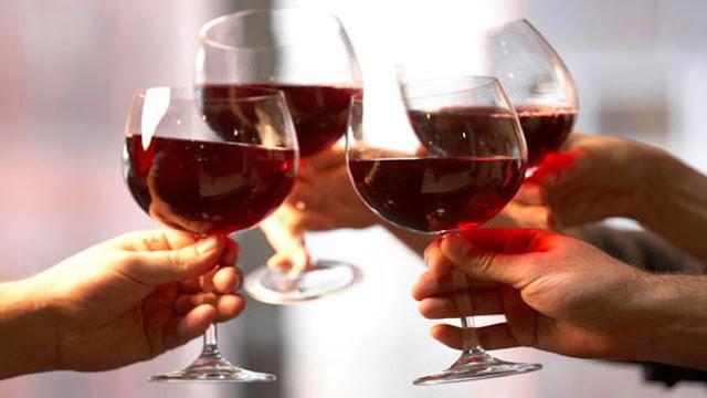 नए साल का जश्नः मौसम विभाग ने शराब पीने वालों को खास तौर से किया आगाह
