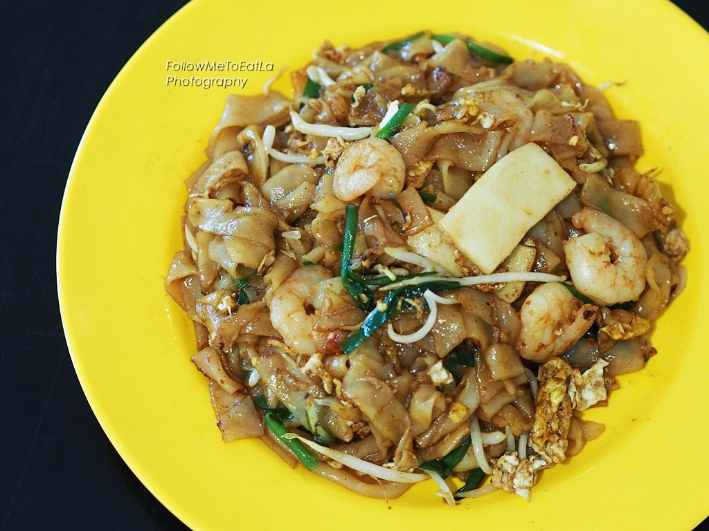 Follow Me To Eat La - Malaysian Food Blog: Popular Malaysian Hawker ...