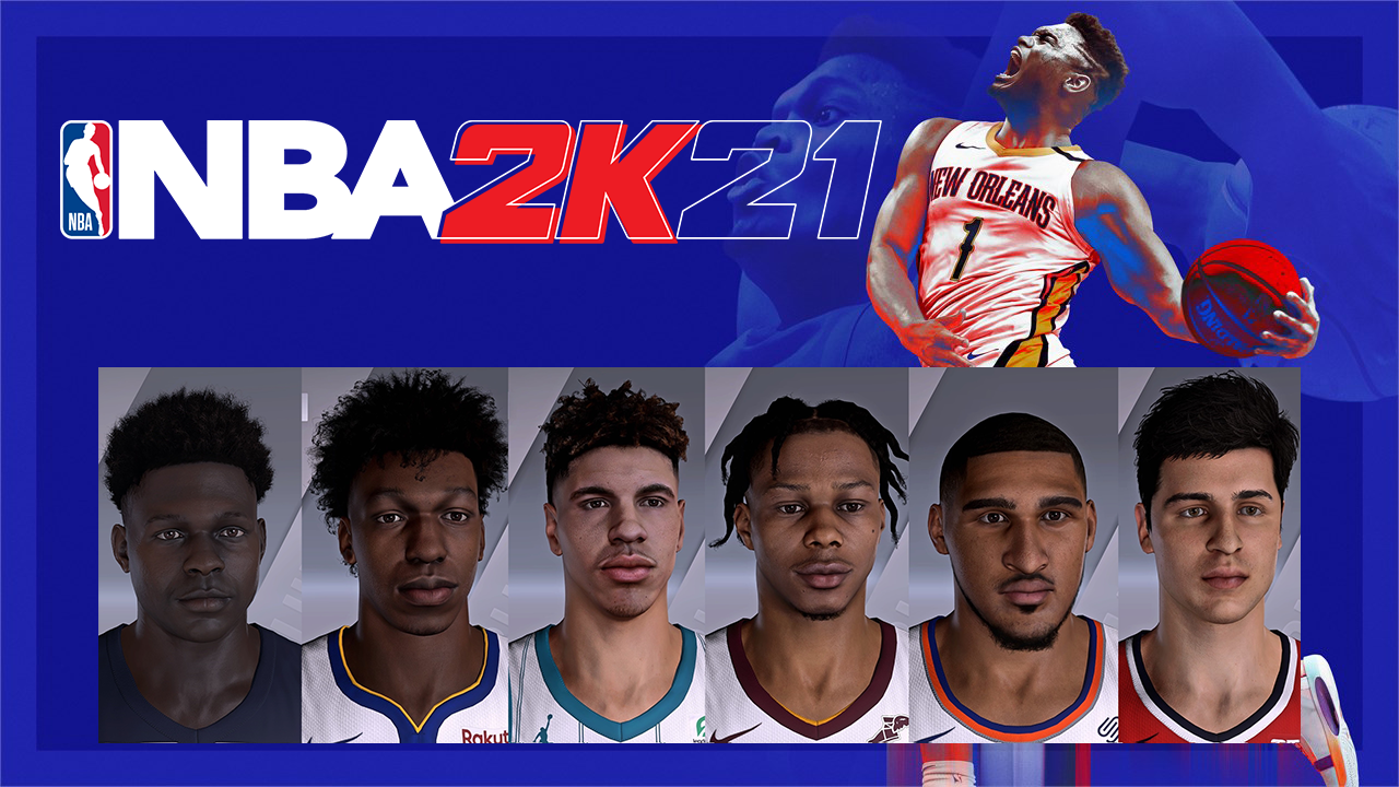 nba 2k21 official roster update 01 31 2021 transactions