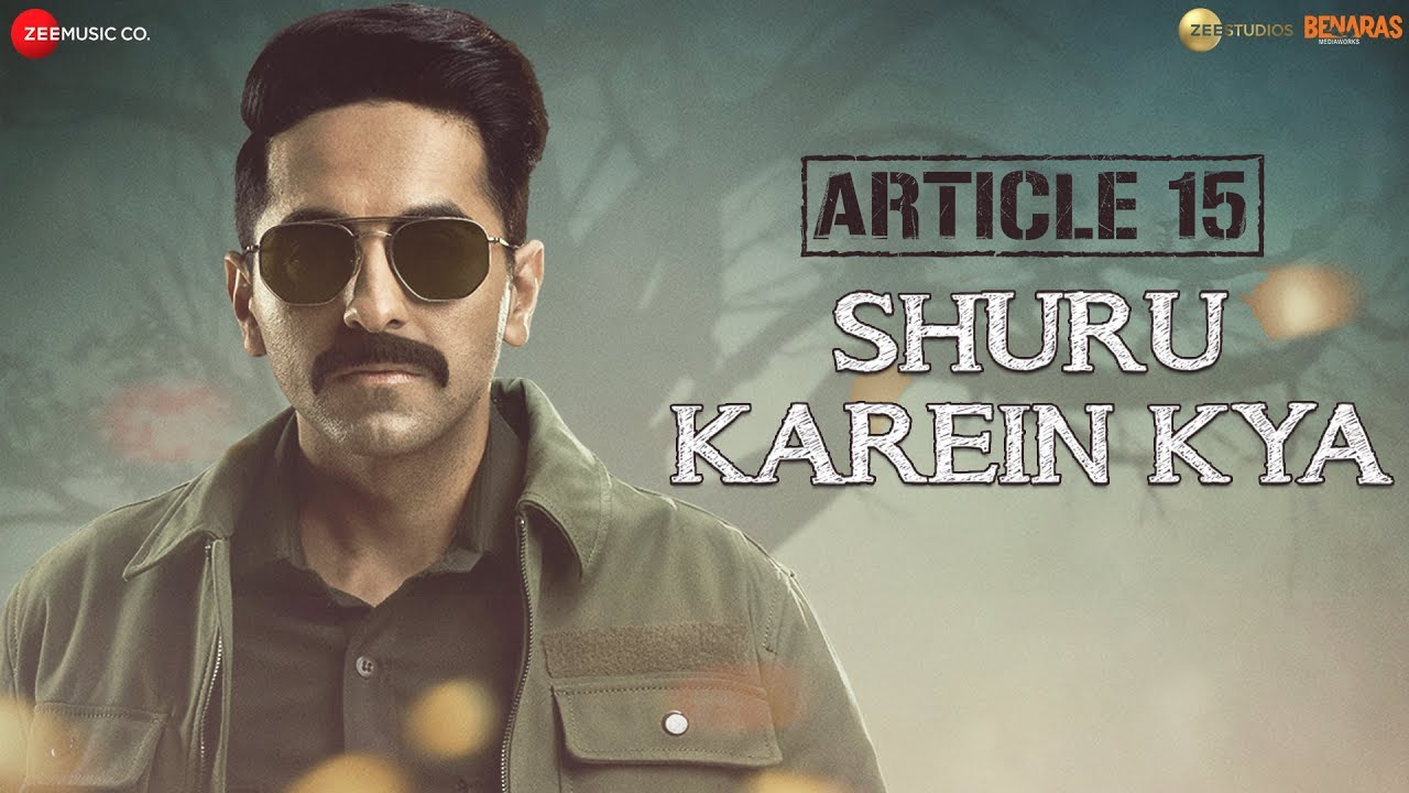 Image result for Shuru Karein Kya Song image