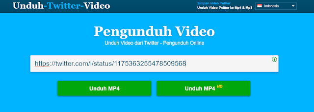 10 Cara Download Video di Twitter Tanpa Aplikasi