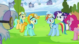 "The Thunder Productions: Picking Apart ""My Little Pony ...  The Thunder Pro..."