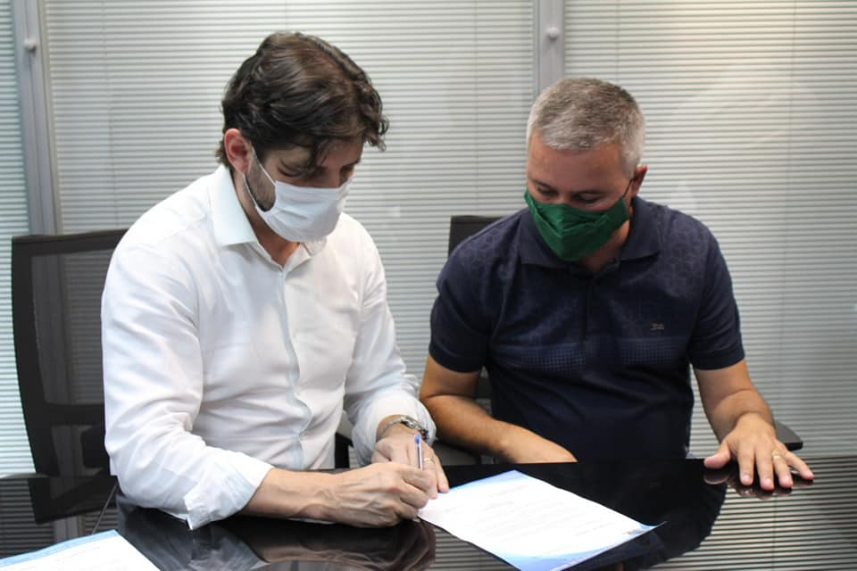 Severínia recebe R$ 200 mil para a saúde após solicitação de vereador