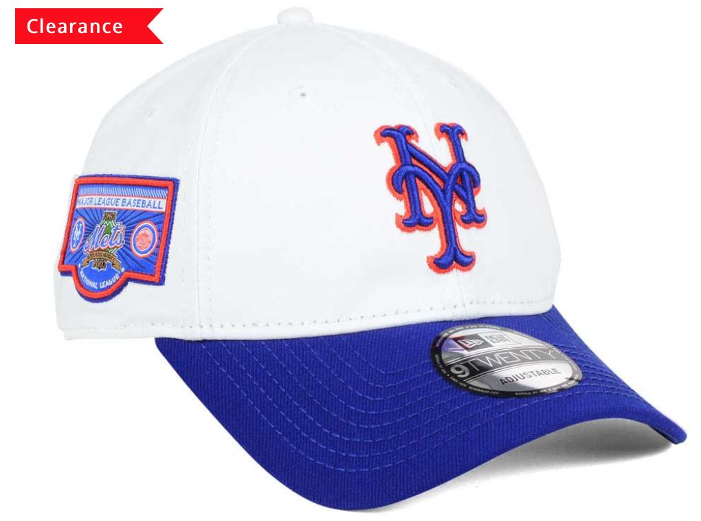 newest 09593 fbdda coupon new york mets hat lids twitter c2f6a 78b3c