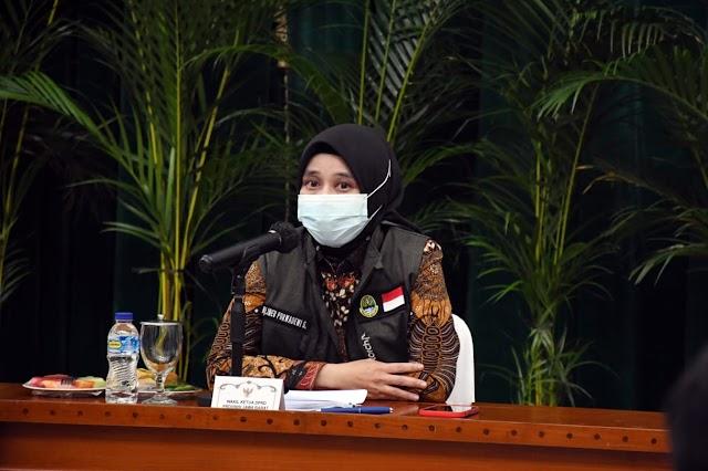 Jelang Ramadhan, DPRD Jabar Ingin Pemprov Jabar Kebut Vaksinasi Untuk Masyarakat