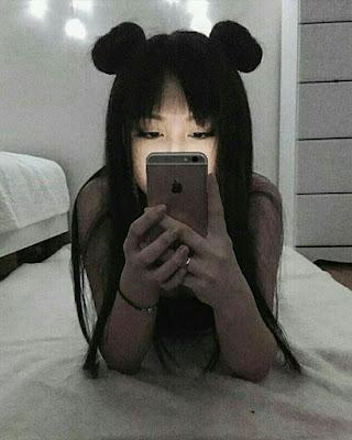 Fotos tumblr góticas con celular tumblr