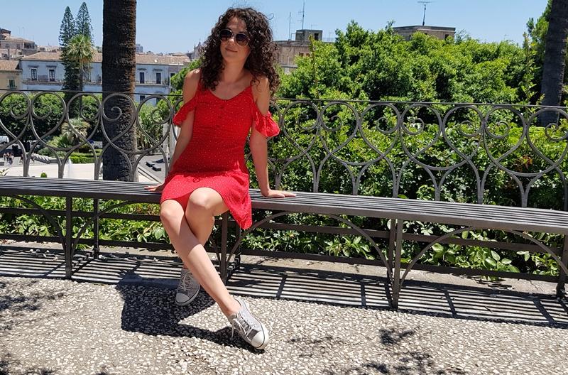 Malta, Wakacje, zakreecona. pl, zakreecona, podróże, Włochy, Sycylia, Bari, kręcone włosy, kapelusz, lato, Apulia, travel, Matera, Polignano a Mare, Alberobello, Valetta, Katania
