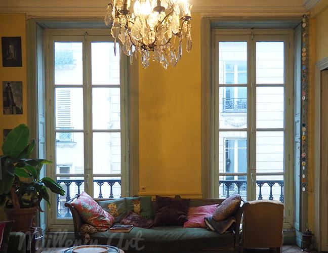 Paris ©muellerinart