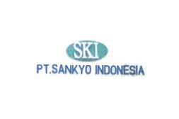Loker PT Sankyo Indonesia Juli 2020