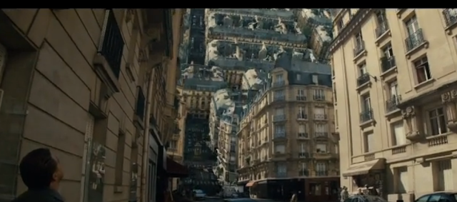 Inception (2010) - Başlangıç