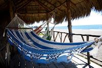 Hostal El Pulpo Private Rancho Beach