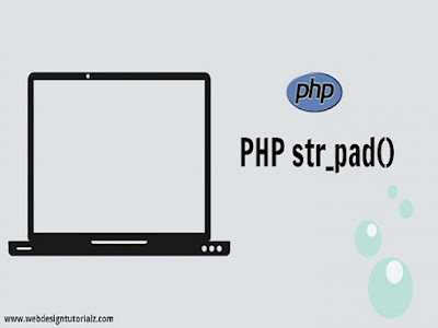 PHP str_pad() Function