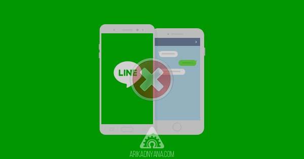 5 Cara Mengatasi Aplikasi LINE Telah Berhenti di Android
