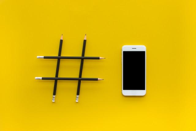 Strategi Penggunaan Hashtag di Media Sosial yang Paling Jitu
