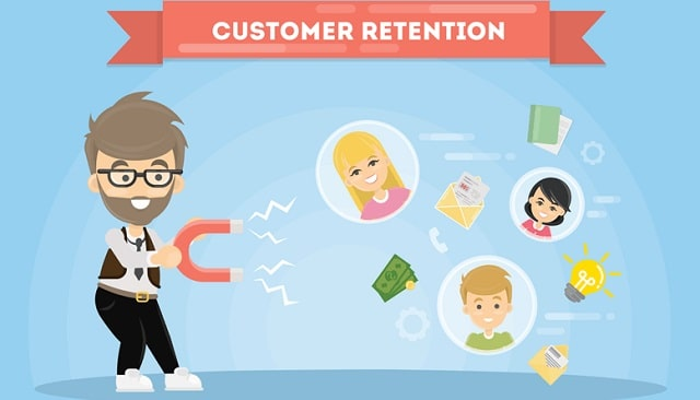 business lessons customer retention online casino consumer loyalty strategies