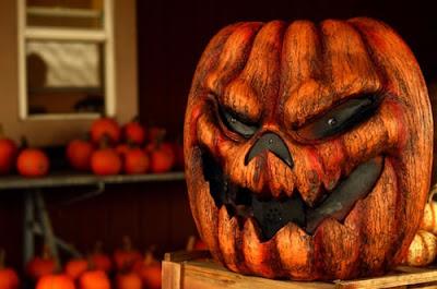 halloween pumpkin wallpapers