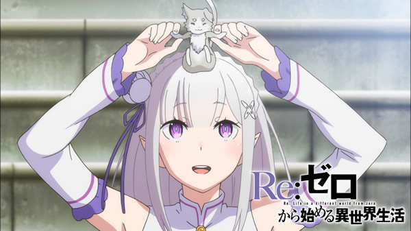 "nonoc - Memento Lyrics『 TV Anime ""Re:Zero − Starting Life in Another World 2nd Season"" ED』"