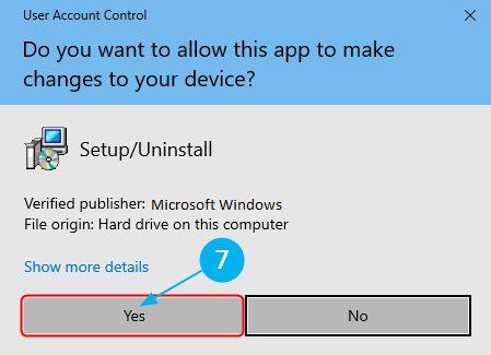 cara menghilangkan microsoft edge di windows 10