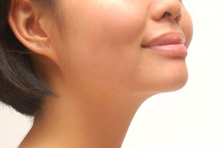 types of facial skin