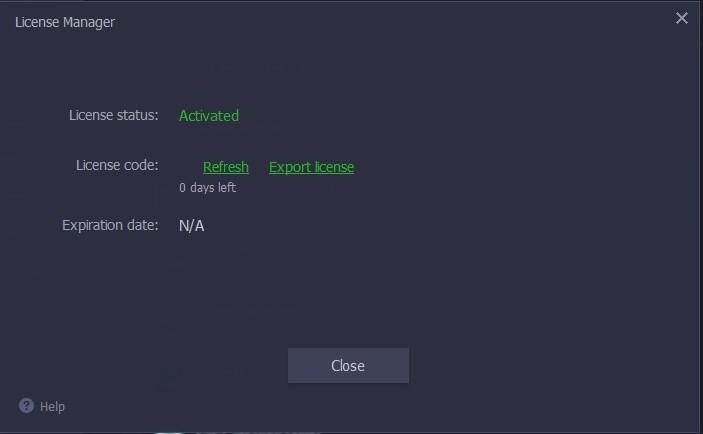 iobit uninstaller 8.1 licence code