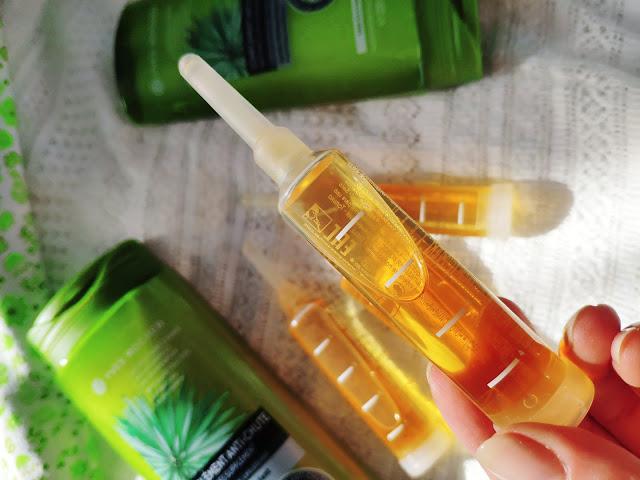 Produkty przeciw wypadaniu włosów i stymulujące ich wzrost z ekstraktem białego łubinu i fruktanami agawy od Yves Rocher