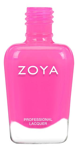 Zoya ZP1087 Janie
