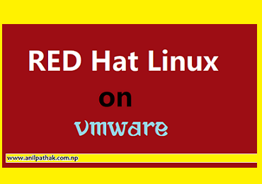 Installing Red Hat Linux on Vmware Workstation [2019] Updated