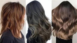 4 cara mewarnai rambut di rumah