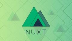 The Complete Nuxt.js & Vue.js Course   Self Promo App