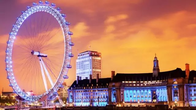 Top 10 Beautiful Places To Visit In UK