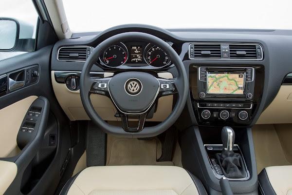 VW Jetta 2016 a 2018 no top 10 para recém-formados nos EUA