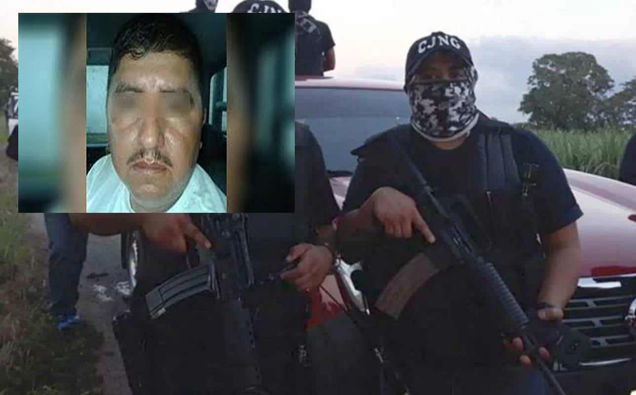 """""""El Jardinero"""": El leal hombre y encargado de la seguridad de """"El Mencho"""" que consiguió la plaza de Nayarit para el CJNG"""