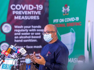 Coronavirus hits Nigeria harder, 1,133 new cases recorded