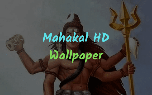 Mahakal HD Wallpaper 1080p Download