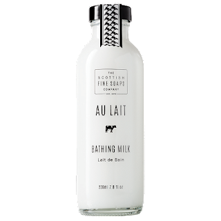 The Scottish Fine Soaps Company - Au Lait Bathing Milk